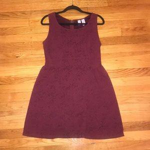 Worn Once Knee Length Dress